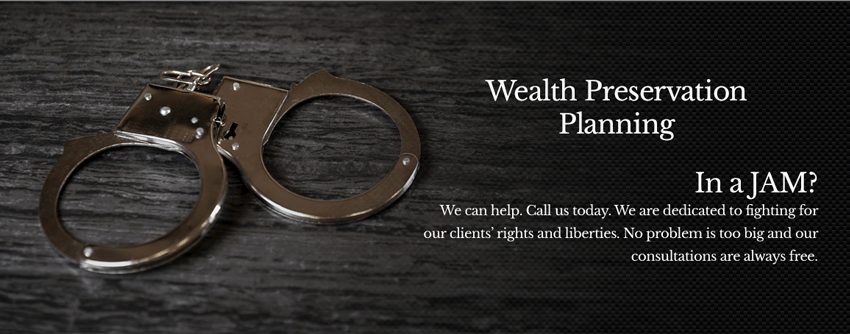 Wealth Preservation Planning